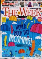 The Week Junior Magazine Issue NO 272