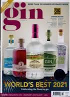 Gin Magazine Issue NO 13