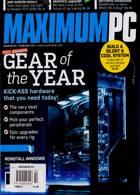 Maximum Pc Magazine Issue FEB 21