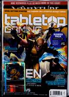 Tabletop Gaming Bumper Magazine Issue MAR 21