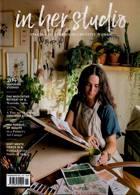 In Her Studio Magazine Issue SPRING