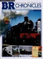 Railways Of Britain Magazine Issue NO 19