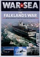 War At Sea Magazine Issue NO 5