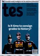 Times Educational Supplement Magazine Issue 26/02/2021