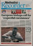 Methodist Recorder Magazine Issue 05/03/2021