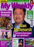 My Weekly Magazine Issue 10/04/2021