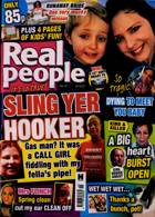 Real People Magazine Issue NO 15