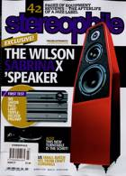 Stereophile Magazine Issue MAR 21