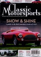 Classic Motorsports Magazine Issue MAR 21