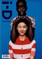 I D Magazine Issue SPRING