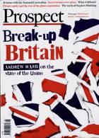 Prospect Magazine Issue APR 21