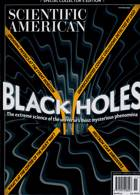 Scientific American Special Magazine Issue WINTER