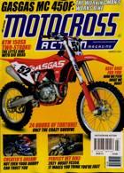 Motocross Action Magazine Issue MAR 21