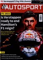 Autosport Magazine Issue 08/04/2021