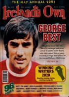 Irelands Own Magazine Issue NO 5815