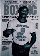 Boxing News Magazine Issue 18/03/2021