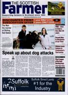 Scottish Farmer Magazine Issue 27/02/2021