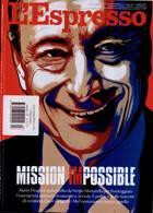 L Espresso Magazine Issue 07
