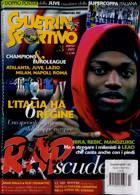 Guerin Sportivo Magazine Issue 03