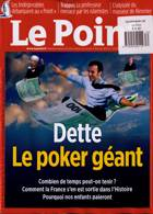 Le Point Magazine Issue 30