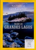 National Geographic Spanish Magazine Issue 76