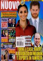 Settimanale Nuovo Magazine Issue 07
