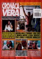 Nuova Cronaca Vera Wkly Magazine Issue 28