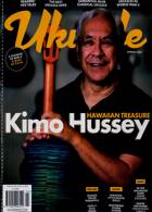 Ukulele Magazine Issue UKULELESPR