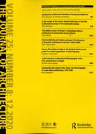 Journal Of Architecture Magazine Issue 12