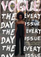 Vogue Italian Magazine Issue NO 845