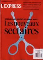 L Express Magazine Issue NO 3635