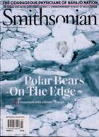 Smithsonian Collectives Magazine Issue MAR 21