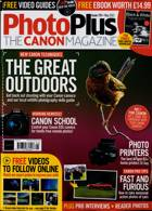 Photoplus Canon Edition Magazine Issue MAY 21
