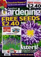 Amateur Gardening Magazine Issue 01/05/2021