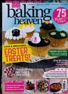 Food Heaven Magazine Issue MAR 21