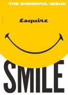 Esquire Magazine Issue MAY/JUN