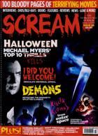 Scream Magazine Issue NO 66