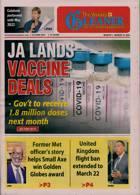 Gleaner Magazine Issue 04/03/2021