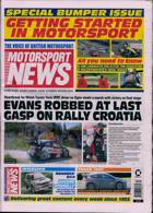 Motorsport News Magazine Issue 29/04/2021