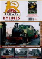 Railway Bylines Magazine Issue VOL26/6