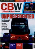Coach And Bus Week Magazine Issue NO 1463