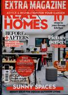 Real Homes Magazine Issue JUN 21