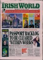 Irish World Magazine Issue 01/05/2021