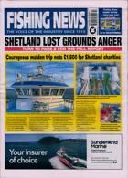 Fishing News Magazine Issue 29/04/2021