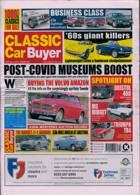 Classic Car Buyer Magazine Issue 28/04/2021