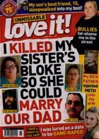 Love It Magazine Issue NO 791