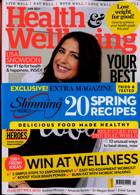 Health And Wellbeing Magazine Issue APR 21