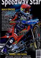 Speedway Star Magazine Issue 06/03/2021