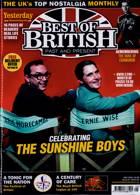 Best Of British Magazine Issue MAY 21