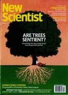 New Scientist Magazine Issue 01/05/2021